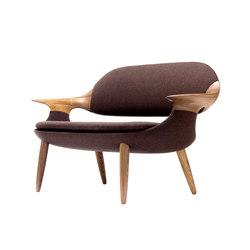 IS sofa | Sofás lounge | Miyazaki