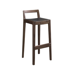 R+R counter chair | Taburetes de bar | Miyazaki