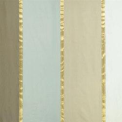 Adelphi Fabrics | Garrick - Aqua | Tejidos para cortinas | Designers Guild
