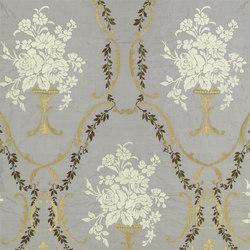 Adelphi Fabrics | Margot - Lilac | Curtain fabrics | Designers Guild