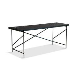 Desk Black - Black Marble | Desks | HANDVÄRK