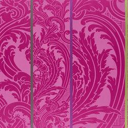 Astrakhan Fabrics | Constantinople - Fuchsia | Tessuti tende | Designers Guild