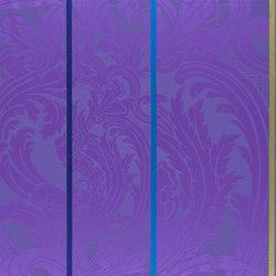 Astrakhan Fabrics | Constantinople - Amethyst | Tessuti tende | Designers Guild