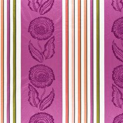Astrakhan Fabrics   Astrakhan - Magenta   Tejidos para cortinas   Designers Guild