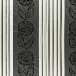 Astrakhan Fabrics | Astrakhan - Noir | Tissus pour rideaux | Designers Guild