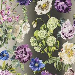 Astrakhan Fabrics   Alexandria - Amethyst   Tessuti tende   Designers Guild