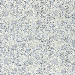 Alberesque Fabrics | Cynthia - Woad | Curtain fabrics | Designers Guild