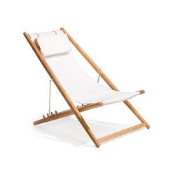 H55 sunlounger | Sun loungers | Skargaarden