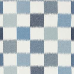 Astasia Fabrics | Orisso - Sky | Vorhangstoffe | Designers Guild