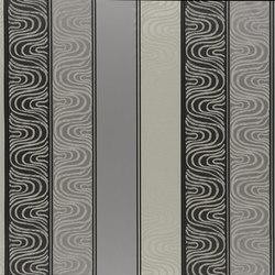 Canossa Fabrics | Canossa - Graphite | Vorhangstoffe | Designers Guild