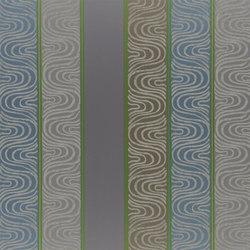 Canossa Fabrics | Canossa - Celadon | Tissus pour rideaux | Designers Guild