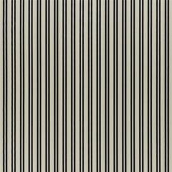 Canossa Fabrics | Arnaldi - Noir | Tissus pour rideaux | Designers Guild