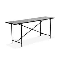 Console Black - White Marble | Console tables | HANDVÄRK