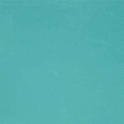 Cara Fabrics | Cara - Turquoise | Tissus pour rideaux | Designers Guild