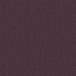 Web Uni 0424 Aubergine | Rugs | OBJECT CARPET