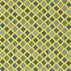 Carnets Andalous Fabrics | Alcazar - Safran | Curtain fabrics | Designers Guild