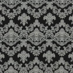 Carnets Andalous Fabrics | Macarena - Oscuro | Tissus pour rideaux | Designers Guild