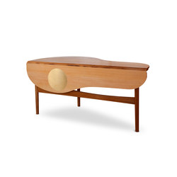 Butterfly Table | Mesas de centro | House of Finn Juhl - Onecollection