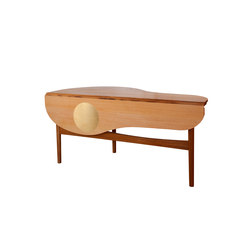 Butterfly Table | Lounge tables | House of Finn Juhl - Onecollection