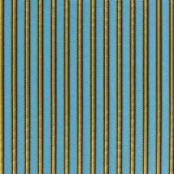 Carnets Andalous Fabrics | Grenadine - Lagon | Vorhangstoffe | Designers Guild