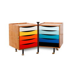 Glove Cabinet | Credenze | House of Finn Juhl - Onecollection