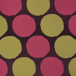 Cecilia Fabrics | Amalfi - Moss | Tessuti tende | Designers Guild
