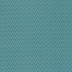 Cecilia Fabrics | Toscana - Turquoise | Curtain fabrics | Designers Guild