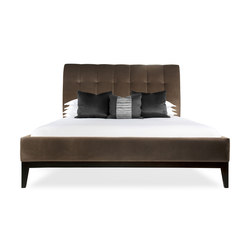 Alexander bed | Doppelbetten | The Sofa & Chair Company Ltd