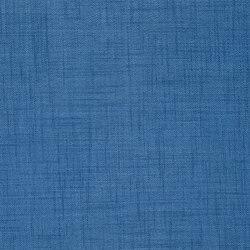 Contract Essentials Fabrics | Castello Alta - Denim | Tissus pour rideaux | Designers Guild