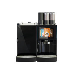 Foammaster | Coffee machines | Franke Kaffeemaschinen AG