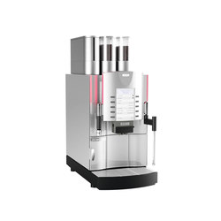 Spectra S | Coffee machines | Franke Kaffeemaschinen AG