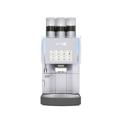 Spectra S | Kaffeemaschinen | Franke Kaffeemaschinen AG