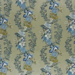 Elizabeth Fabrics | Moser - Wedgwood | Curtain fabrics | Designers Guild