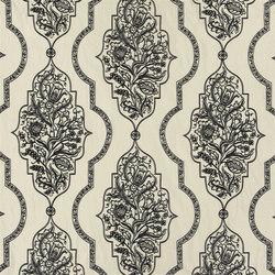 Elizabeth Fabrics | Regent - Ivory | Tejidos para cortinas | Designers Guild