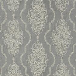 Elizabeth Fabrics | Regent - Platinum | Tejidos para cortinas | Designers Guild