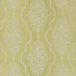 Elizabeth Fabrics | Regent - Mimosa | Tejidos para cortinas | Designers Guild