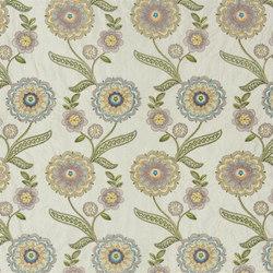 Elizabeth Fabrics | Elizabeth - Celadon | Tejidos para cortinas | Designers Guild