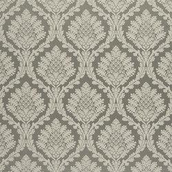 Elizabeth Fabrics | Alexandra - Silver Birch | Tissus pour rideaux | Designers Guild