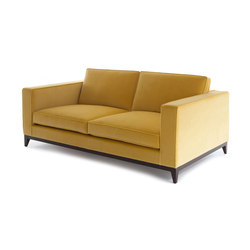 Hockney sofa | Divani lounge | The Sofa & Chair Company Ltd
