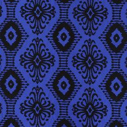 Indupala Fabrics | Pashan - Ultramarine | Tejidos para cortinas | Designers Guild