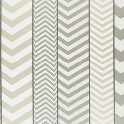Indupala Fabrics | Indupala - Dove | Tejidos para cortinas | Designers Guild