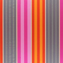 Indupala Fabrics | Hiranya - Fuchsia | Tejidos para cortinas | Designers Guild