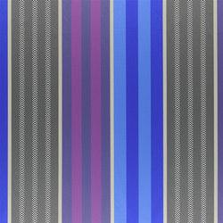 Indupala Fabrics | Hiranya - Cobalt | Tessuti tende | Designers Guild