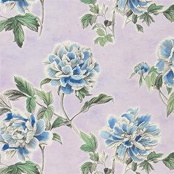 Kaori Fabrics | Kaori - Lilac | Tejidos para cortinas | Designers Guild