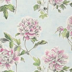 Kaori Fabrics | Kaori - Sky | Tejidos para cortinas | Designers Guild