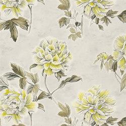 Kaori Fabrics | Kaori - Linen | Curtain fabrics | Designers Guild