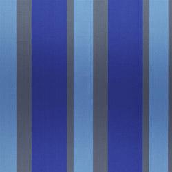 Kasida Fabrics | Dukala - Cobalt | Tissus pour rideaux | Designers Guild