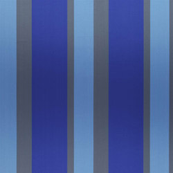 Kasida Fabrics | Dukala - Cobalt | Curtain fabrics | Designers Guild