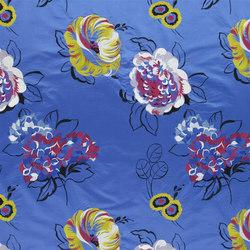 Kasida Fabrics | Mararhi - Ocean | Curtain fabrics | Designers Guild