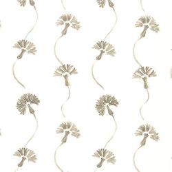 Kimono Blossom Fabrics | Shirotae - Linen | Vorhangstoffe | Designers Guild